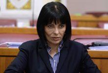 Odgođeno suđenje bivšoj županici Marini Lovrić Merzel