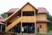 Otvoren Prijamni centar Repušnica – moslavačka vrata u Park prirode Lonjsko polje