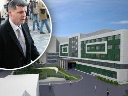 Zaustavljena gradnja novog paviljona u sisačkoj bolnici? U novom sukobu 2 suprotstavljena tabora opet dvije istine