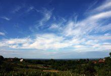 Danas će nadmetanje sunca i oblaka biti još izraženije nego jučer