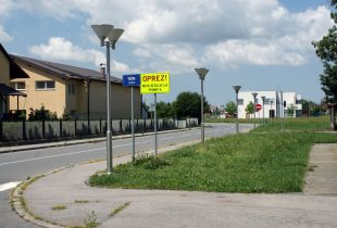 OPREZ: Kaos u Tržnoj ulici – Kaznu od 2000 kuna u 2 dana dobilo 14 vozača