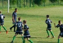 Mali nogometaši u Medulinu na Nogmetnom kampu HNS-a