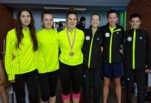 5 novih medalja za atletičare – Elena Pazman dvostruka prvakinja Hrvatske