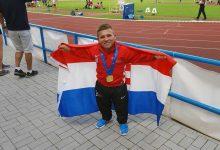 Matija Sloup u 4 dana natjecanja osvojio 3 zlatne i srebrnu medalju