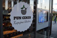 """Trgovina """"Pun ceker – kupujmo lokalno"""" i u Kutini"""