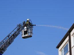 Vatrogasci dobili auto ljestve