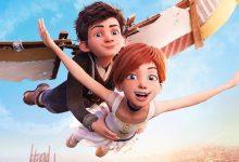Kino za obitelj – četvrtak i petak – Balerina i Viktor