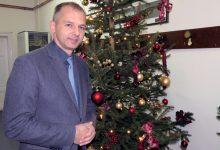 VIDEO: Božićna čestitka gradonačelnika Andrije Rudića