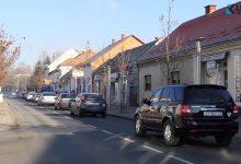 VIDEO: Prometna gužva zbog zamjene semafora na križanju kod Helešya