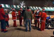 VIDEO: Moto Mrazovi posjetili Zimsku čaroliju
