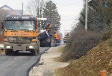 VIDEO: Završeno asfaltiranje ulice Repušnička lipa