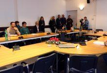 VIDEO: Studenti potpisali ugovore o dodjeli 12 stipendija