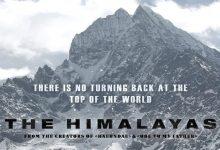 Kino: Himalaja – The Himalayas – Srijeda, četvrtak i petak
