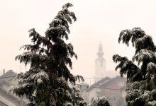 Danas maglovito i oblačno – Mala vjerojatnost za vidjeti popodnevno sunce