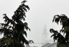 Danas porast temperature ako se raskinu oblaci – Na Božić magla i oblaci