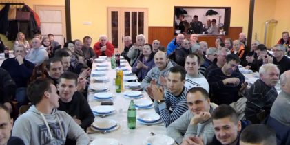 VIDEO: ŠNK Šartovac svečano je obilježio 40. rođendan