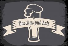 Dragi kvizoljupci – 5. kolo Bacchus Pub Kviza u subotu u 8