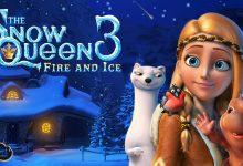 Kino: Snježna kraljica 3: Vatra i led, IMDb 7,4/10 – Petak, subota, nedjelja