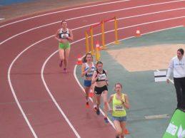 Atletičari zlatom u Beču otvorili početak sezone