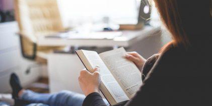 Knjižnica je objavila popis najčitača i najčitanijih knjiga – Marija Kralj je najčitačica