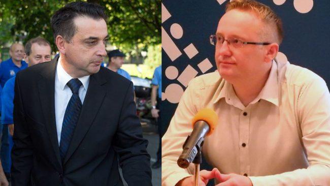 Danijel Kepe prvo suspendiran, pa izašao iz stranke Bandić Milan 365