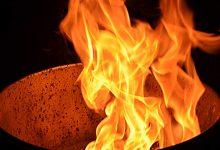 Gdje ima žara ima i vatre – U Repušnici vatrogasci spriječili veću štetu