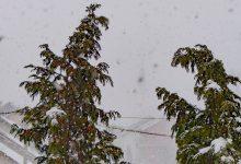 Danas vjetrovito – Novi snježni pokrivač od 5 do 10 cm