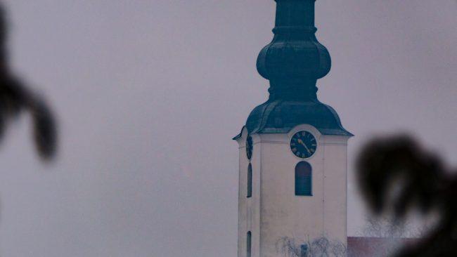 Danas magla i niski oblaci – Temperatura neće ići u pozitivu